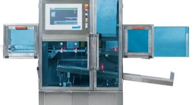ACS - Автоматическая станция валидации серийных кодов